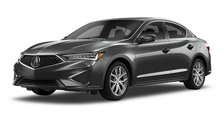 Stock Photo of 2017 Acura ILX
