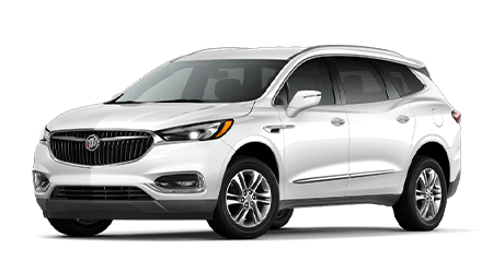 New Buick Enclave