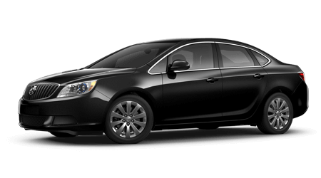 Stock Photo of 2016 Buick Verano