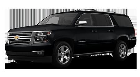 Chevrolet Subuarn