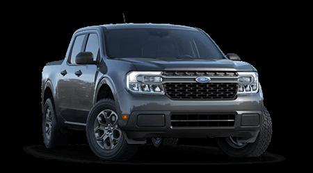 New Ford Maverick