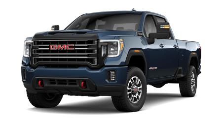 Stock Photo of 2016 GMC Sierra 2500 HD