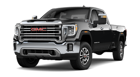 New GMC Sierra 3500