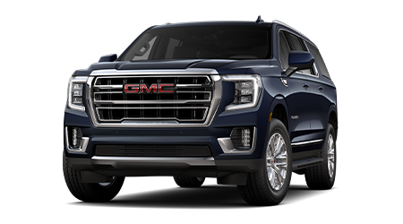 Stock Photo of 2016 GMC Yukon XL