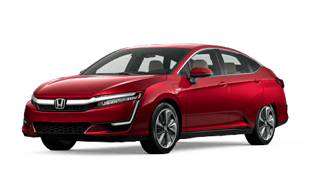 Honda Clarity Plug-In<br>Hybrid