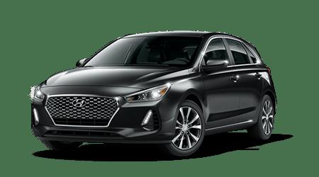 2020 Hyundai Elantra GT Birmingham AL