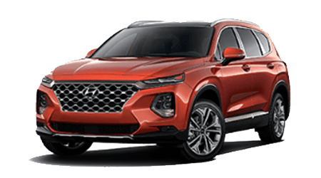 2020 Hyundai Santa Fe Birmingham AL