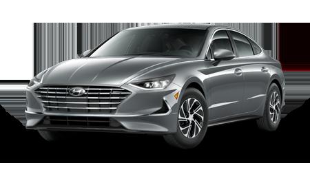 2020 Hyundai Sonata Hybrid Birmingham AL