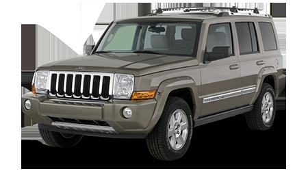 Jeep Azera