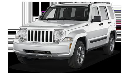 Jeep Kona