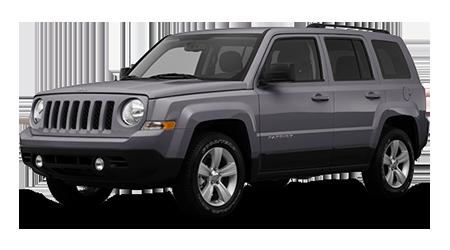 Jeep Santa Fe