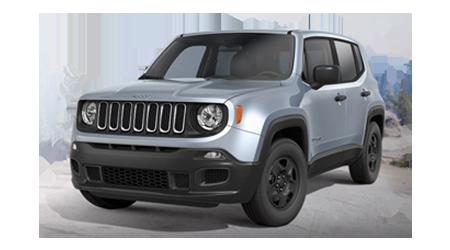 Jeep Santa Fe Sport