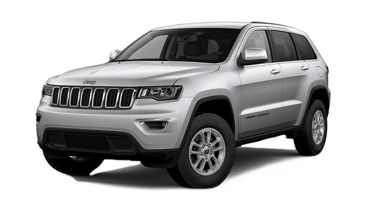 New Jeep Grand Cherokee
