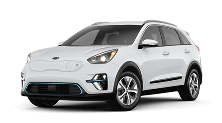 New Niro at Premier Kia of Kenner
