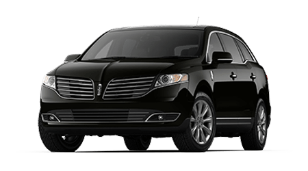 New Lincoln MKT