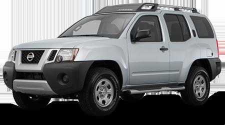 Nissan Raider
