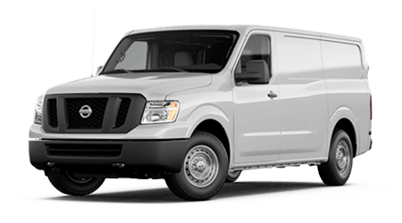 Upgrade Your Commercial Fleet with the 2019 Nissan NV1500 Cargo