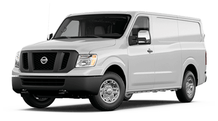 Take on Any Job with the Powerful 2019 Nissan NV3500 HD Cargo