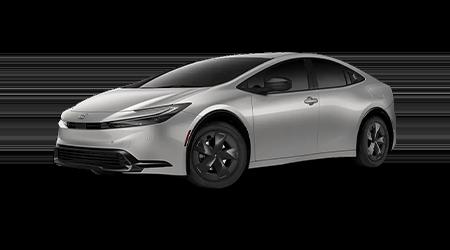 New 2021 Prius
